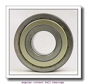 KOYO ACT022DB angular contact ball bearings