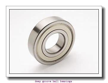 105,000 mm x 190,000 mm x 36,000 mm  NTN 6221LLUNR deep groove ball bearings