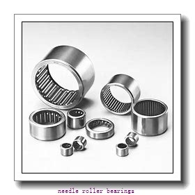 40 mm x 62 mm x 30 mm  NTN NA5908 needle roller bearings