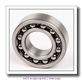 45 mm x 85 mm x 23 mm  SKF 2209E-2RS1TN9 self aligning ball bearings