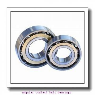 100 mm x 140 mm x 20 mm  NSK 100BNR19S angular contact ball bearings