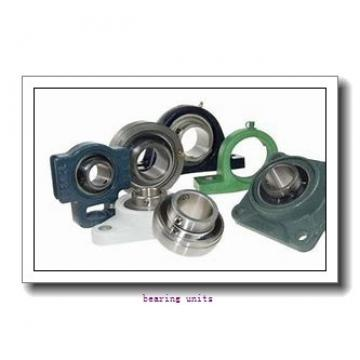 SKF P 52 R-3/4 TF bearing units