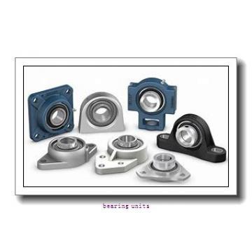 SKF PFD 1.1/4 TR bearing units