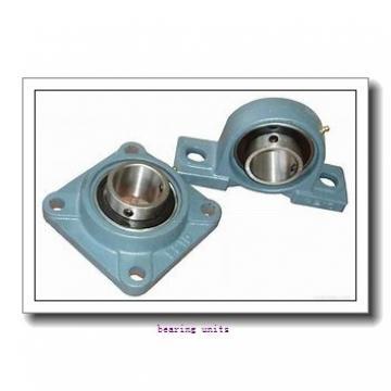 SNR UCC313 bearing units