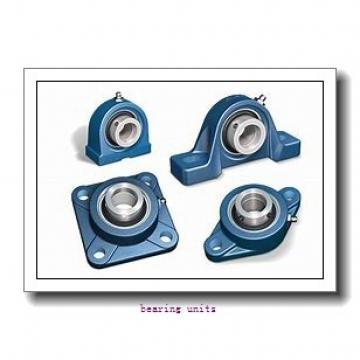 SKF P 80 R-35 WF bearing units