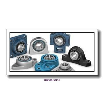 SNR EXT212 bearing units