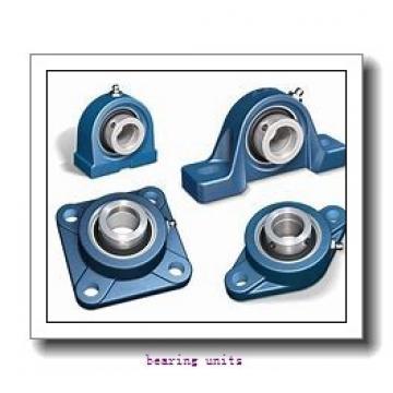 SKF SY 40 PF bearing units