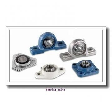 INA PCJ1-7/16 bearing units