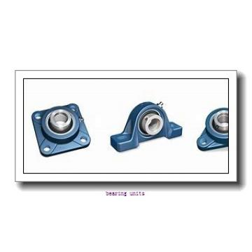 SNR UCFA207 bearing units