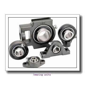 SNR UCT209+WB bearing units