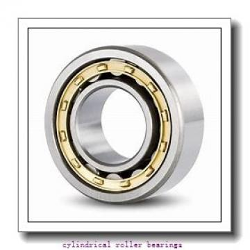 110 mm x 200 mm x 53 mm  ISB NJ 2222 cylindrical roller bearings