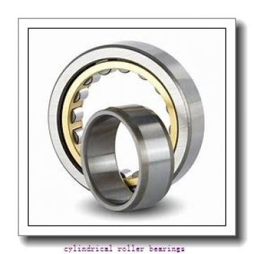80 mm x 170 mm x 58 mm  NKE NUP2316-E-TVP3 cylindrical roller bearings
