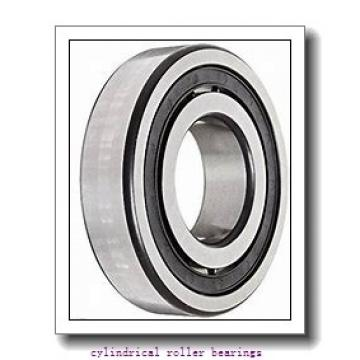 35 mm x 72 mm x 17 mm  ISO NU207 cylindrical roller bearings