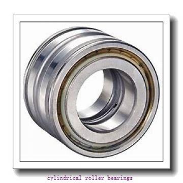 180 mm x 380 mm x 75 mm  NKE NJ336-E-MPA cylindrical roller bearings