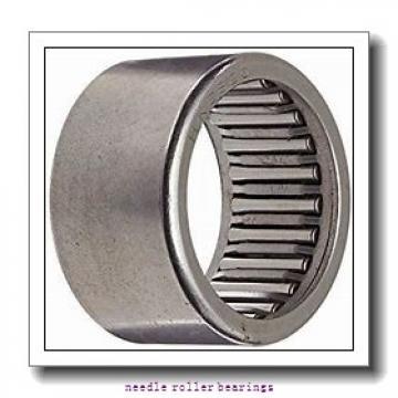 Toyana NA6902 needle roller bearings