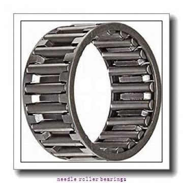NTN K42×47×17 needle roller bearings