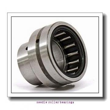 60 mm x 82 mm x 35 mm  JNS NKI 60/35 needle roller bearings