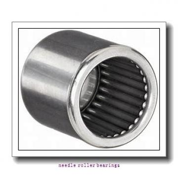 20 mm x 32 mm x 16 mm  INA NKI20/16-XL needle roller bearings