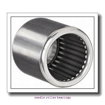 NBS RNA 4848 needle roller bearings