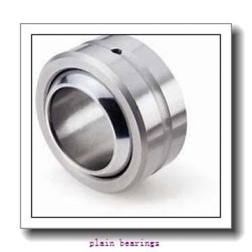 35 mm x 90 mm x 22 mm  NTN SAT35 plain bearings