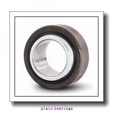 AST SA50ET-2RS plain bearings