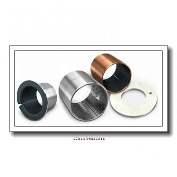 114,3 mm x 177,8 mm x 100,013 mm  LS GEZ114ES-2RS plain bearings