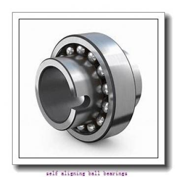 Toyana 2305 self aligning ball bearings