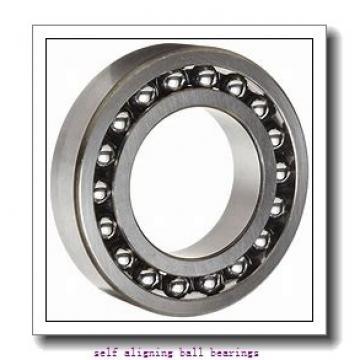 110 mm x 240 mm x 50 mm  KOYO 1322 self aligning ball bearings