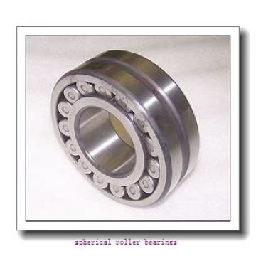 Toyana 22310 KW33 spherical roller bearings