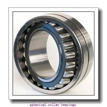 8 7/16 inch x 360 mm x 156 mm  FAG 230S.807 spherical roller bearings