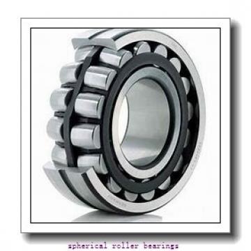 380 mm x 560 mm x 135 mm  NSK 23076CAE4 spherical roller bearings