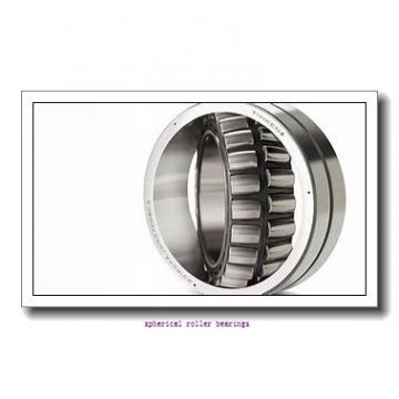 360 mm x 540 mm x 180 mm  NSK 24072CAE4 spherical roller bearings