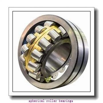 260 mm x 480 mm x 174 mm  NSK 23252CAE4 spherical roller bearings