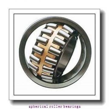 90 mm x 180 mm x 46 mm  ISB 22220 EKW33+H320 spherical roller bearings
