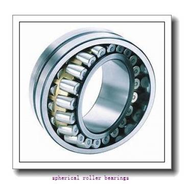100 mm x 165 mm x 65 mm  SKF 24120-2RS5/VT143 spherical roller bearings