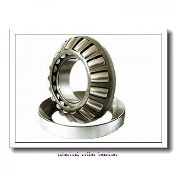 190 mm x 290 mm x 75 mm  FAG 23038-E1A-K-M spherical roller bearings