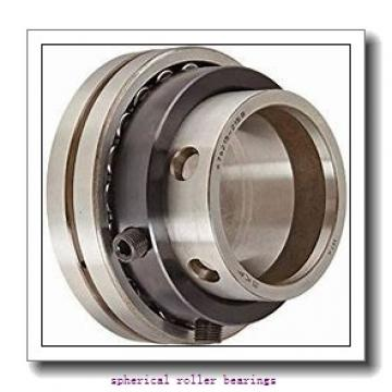 190 mm x 320 mm x 128 mm  KOYO 24138RHAK30 spherical roller bearings
