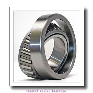 22,225 mm x 50,8 mm x 14,26 mm  Timken 07087X/07210XB tapered roller bearings