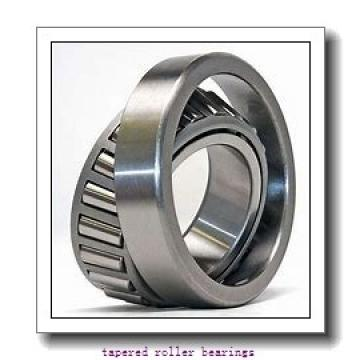 45,242 mm x 80 mm x 19,842 mm  ISO LM603049/14 tapered roller bearings