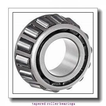 130 mm x 280 mm x 66 mm  NKE 31326-DF tapered roller bearings