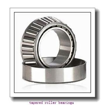 35 mm x 62 mm x 21 mm  NACHI E33007J tapered roller bearings