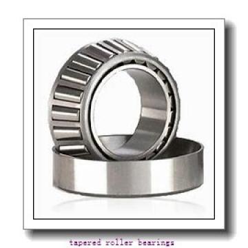 44,45 mm x 88,9 mm x 29,37 mm  FBJ HM803149/HM803110 tapered roller bearings