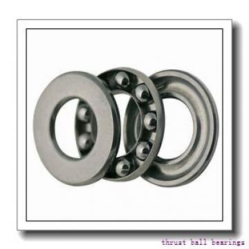 ISO 51408 thrust ball bearings