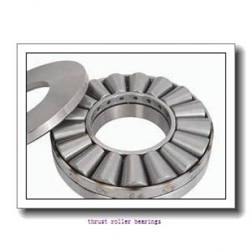 ISB YRT 650 thrust roller bearings