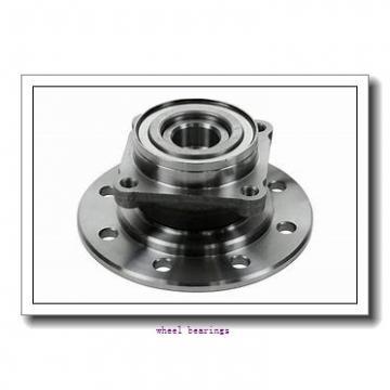 SKF VKBA 6539 wheel bearings