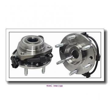 SNR R152.16 wheel bearings