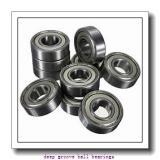 55,58 mm x 100 mm x 33,34 mm  Timken GW211PPB8 deep groove ball bearings
