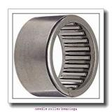 NSK RNA4836 needle roller bearings