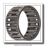 NBS NKIS 45 needle roller bearings