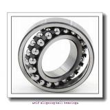 150 mm x 270 mm x 54 mm  SIGMA 1230 M self aligning ball bearings